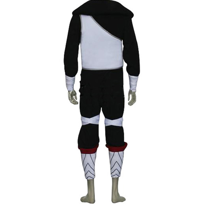 Top Naruto Team Cloud Omoi Cosplay Costumes Sydney