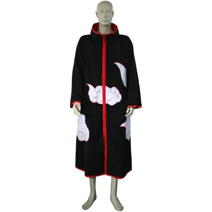 Top Naruto Itachi Uchiha Men\'s Cosplay Costumes Sydney
