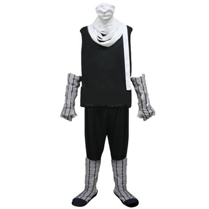 Top Naruto Zabuza Cosplay Costumes Sydney