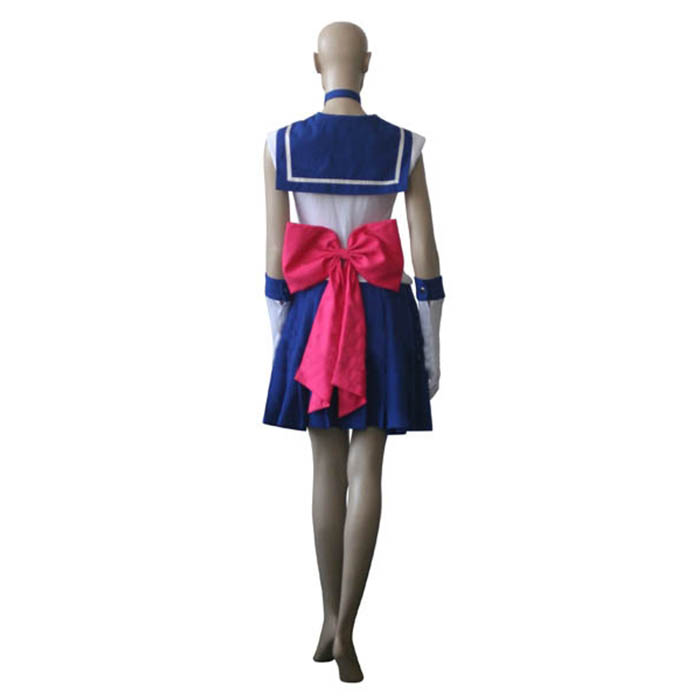 Déguisements Sailor Moon Serena Tsukino Costume Carnaval Cosplay