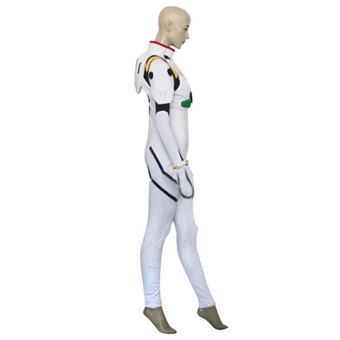 Luxury Neon Genesis Evangelion Rei Ayanami Plugsuit Cosplay Costumes Wellington