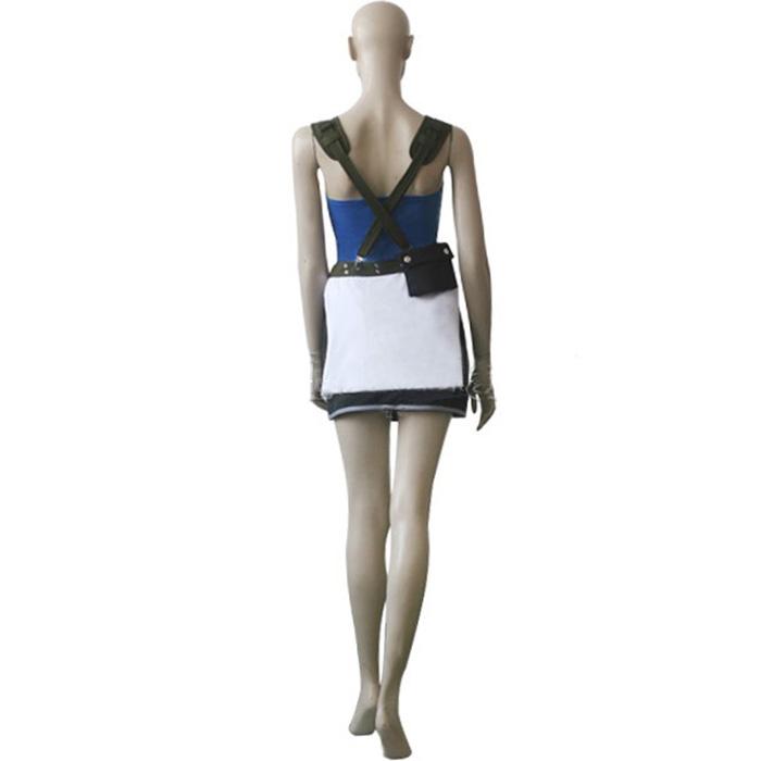 Luxury Resident Evil 3 Jill Valentine Cosplay Costumes Wellington