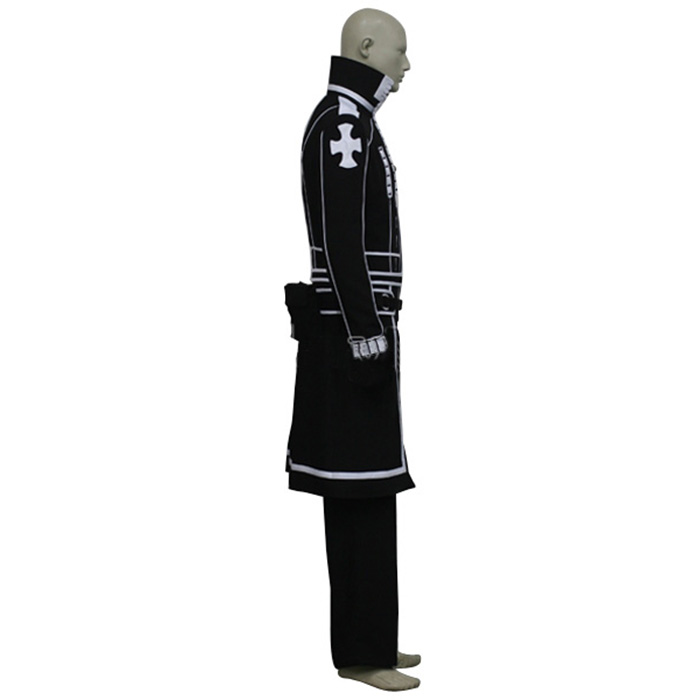 Déguisements D.Gray-man Allen Walker Costume Carnaval Cosplay