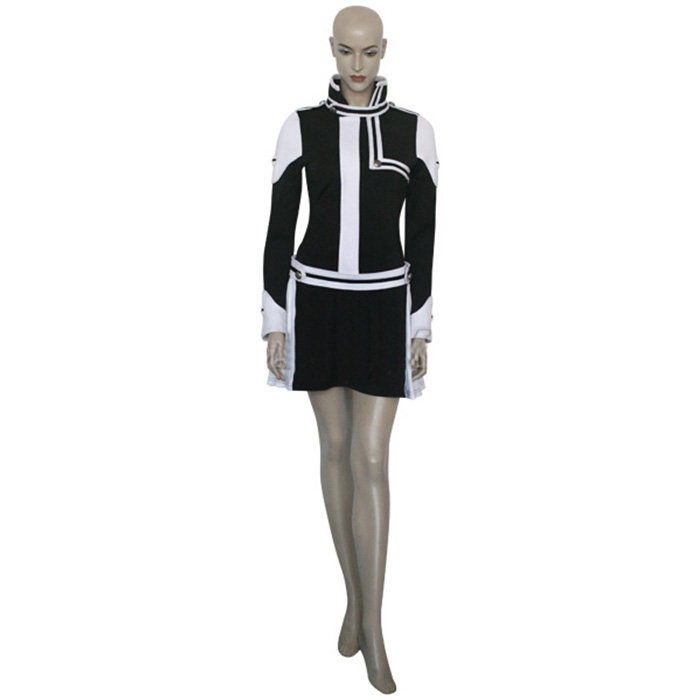 Top D.Gray-man Lenalee Lee Cosplay Costumes Sydney