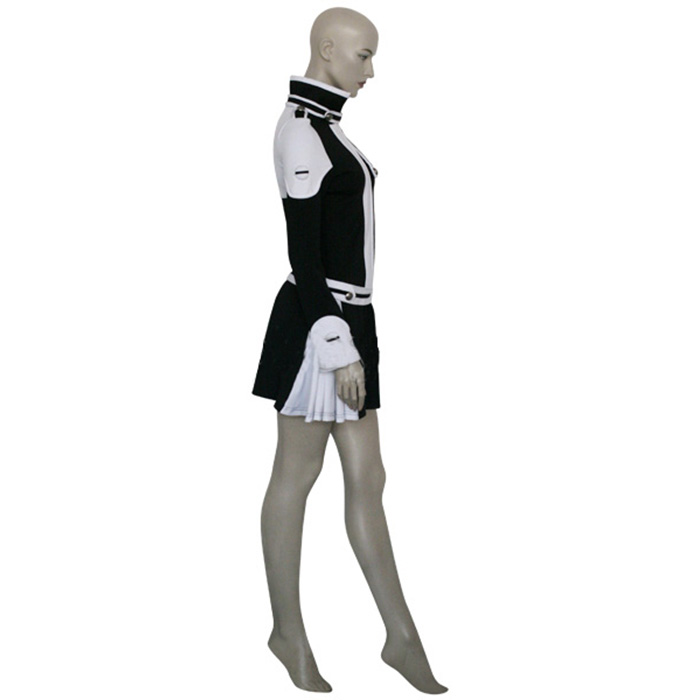 D.Gray-man Lenalee Lee Cosplay Outfits