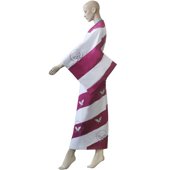 Deluxe Inuyasha Kagura Cosplay Costumes Toronto