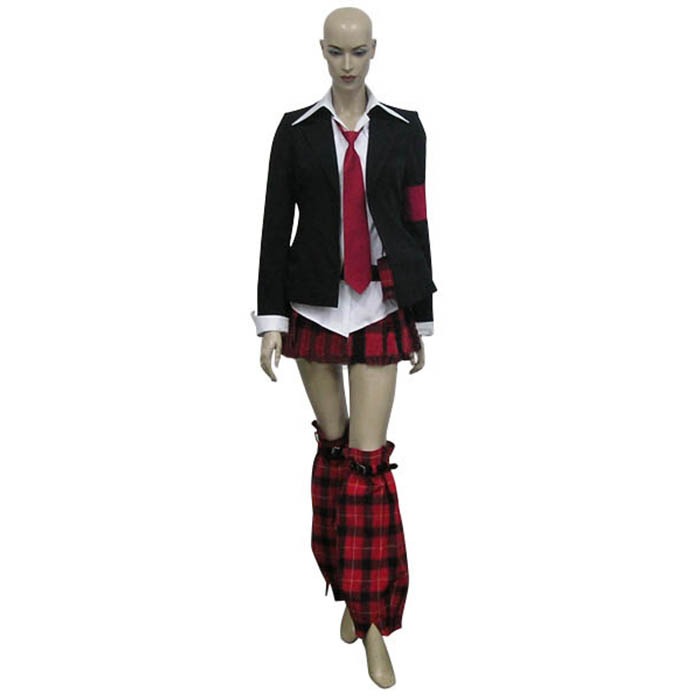 Luxury Shugo Chara! Amu Hinamori Cosplay Costumes Wellington