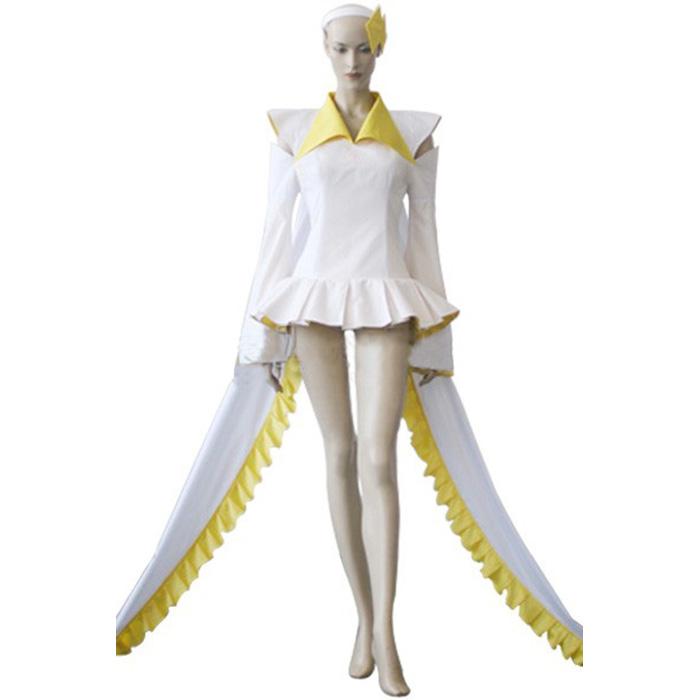 Déguisements Shugo Chara! Amu Hinamori Amulet Diamond Costume Carnaval Cosplay