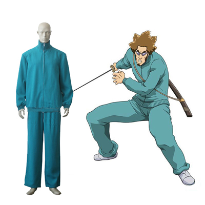 Bleach Love Aikawa Cosplay Costume Carnaval
