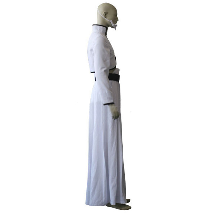 Bleach The Decima Espada Yammy Cosplay Outfits