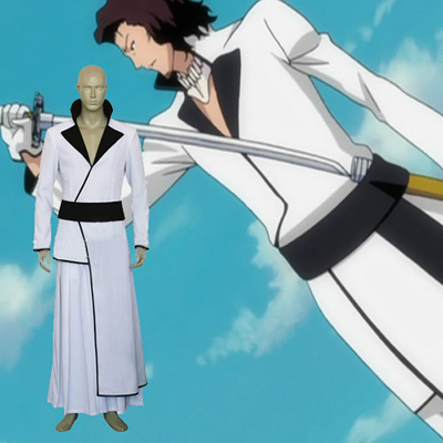 Bleach the first Coyote·Starrk Cosplay Outfits