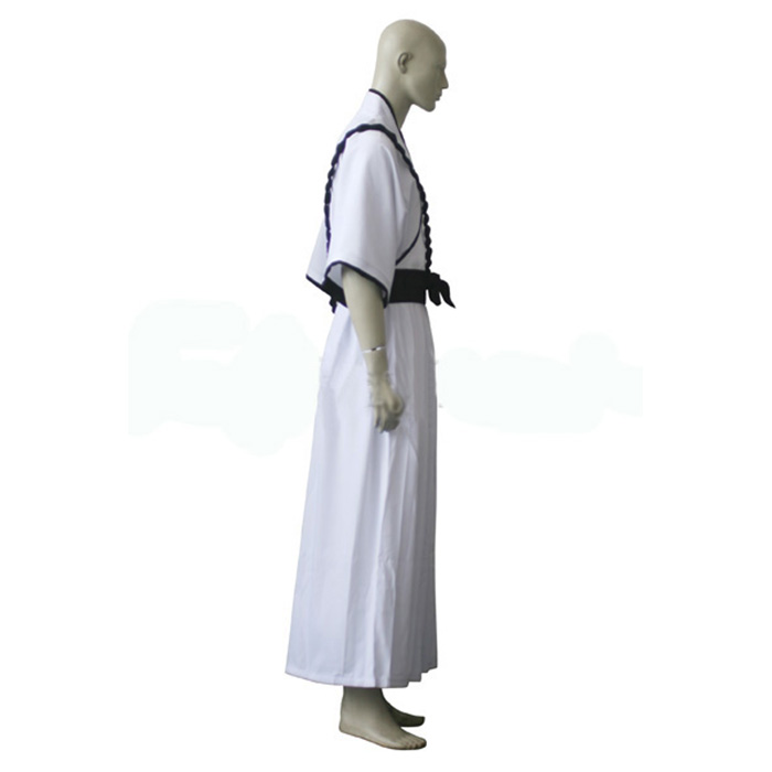 Bleach Ichigo Kurosaki Non-Bankai Hollow Form Cosplay Jelmez Karnevál