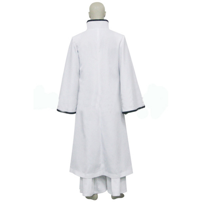 Top Bleach Ichimaru Gin Arrancar Cosplay Costumes Sydney
