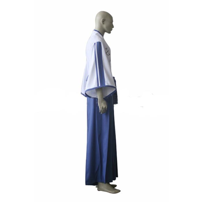 Top Bleach School of the Bleach Men\'s Cosplay Costumes Sydney