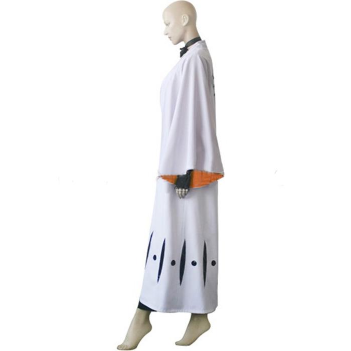 Luxury Bleach Yoruichi Shihouin Cosplay Costumes Wellington