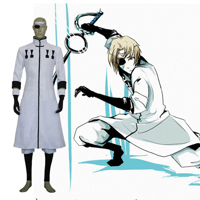Luxury Bleach Tesla Cosplay Costumes Wellington