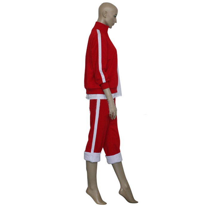Luxury Bleach Sarugaki Hiyori Cosplay Costumes Wellington