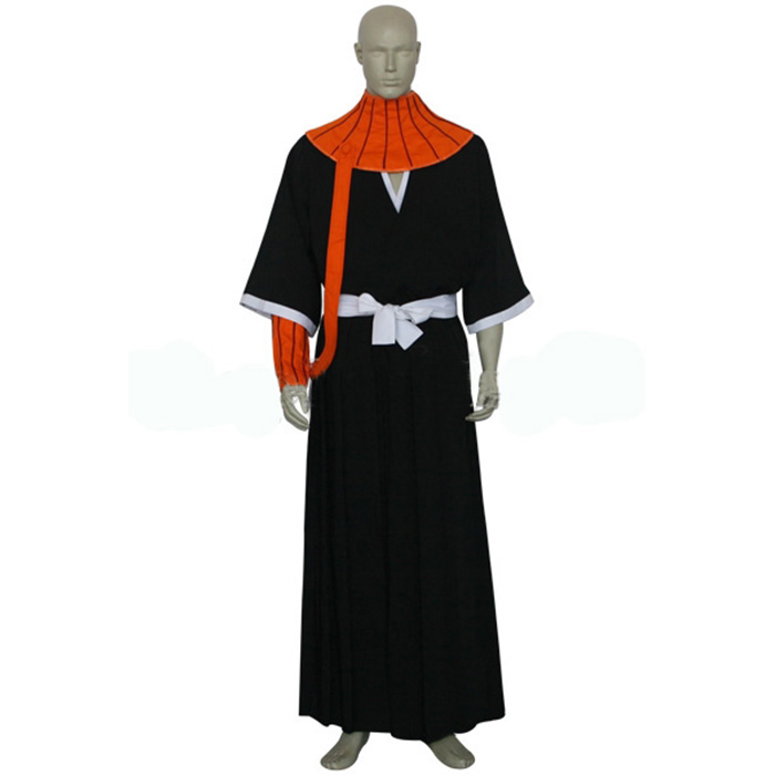 Top Bleach Ayasegawa Yumichika Cosplay Costumes Sydney