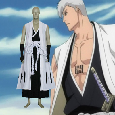 Top Bleach Muguruma Kensei Cosplay Costumes Sydney