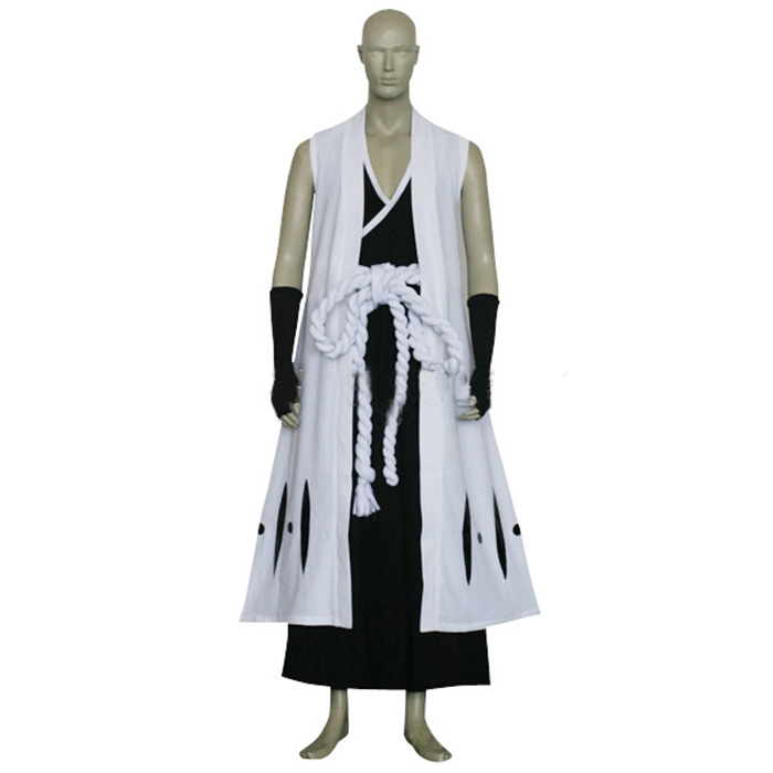 Luxury Bleach Muguruma Kensei Cosplay Costumes Wellington