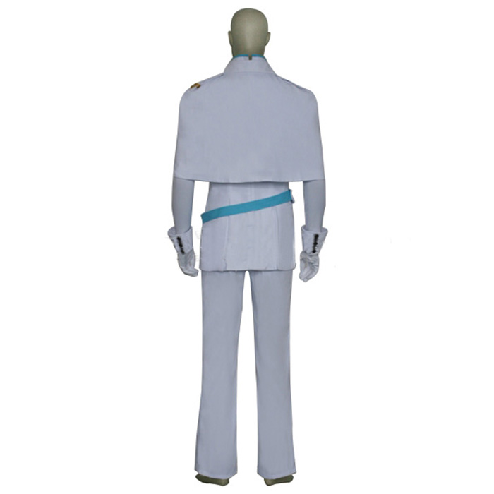 Top Bleach Uryuu Ishida Cosplay Costumes Sydney