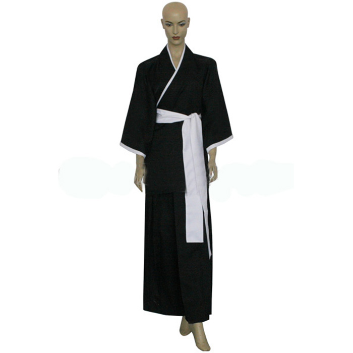 Bleach 11th Division Lieutenant Kusajika Yachiru Cosplay Outfits