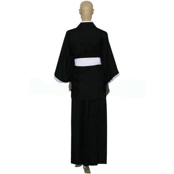 Bleach 4th Division Lieutenant Isane Kotatsu Cosplay Outfits