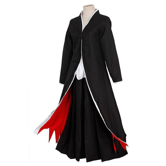 Déguisements Bleach Kurosaki ichigo 卍 Solution Set Costume Carnaval Cosplay