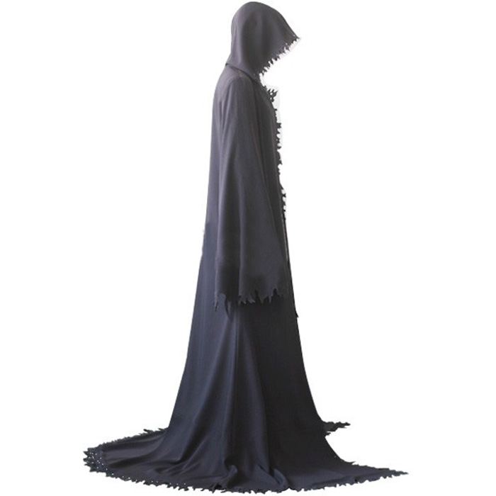 Bleach Reaper Cosplay Outfits Clothing Anime