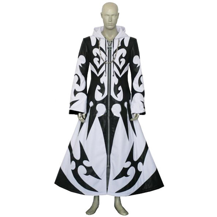 Déguisements Kingdom Hearts Xemnus Costume Carnaval Cosplay