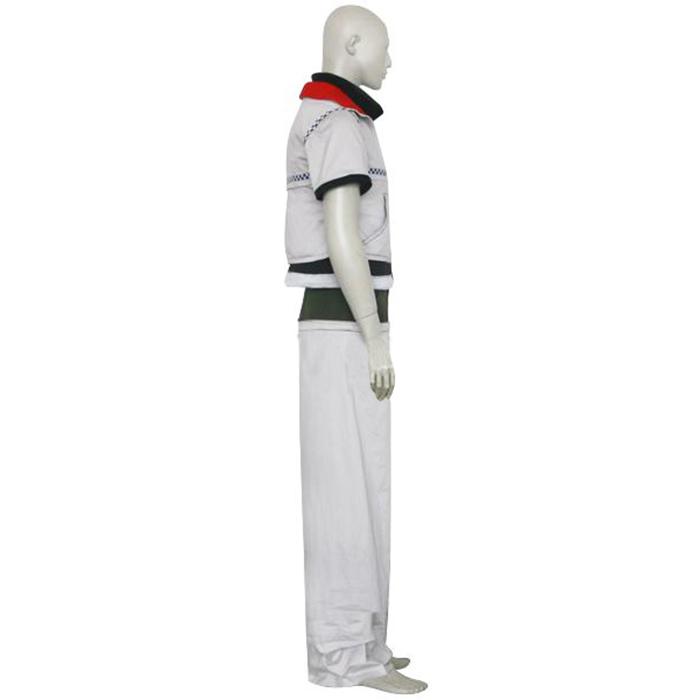Kingdom Hearts 2 Roxas Cosplay Outfits