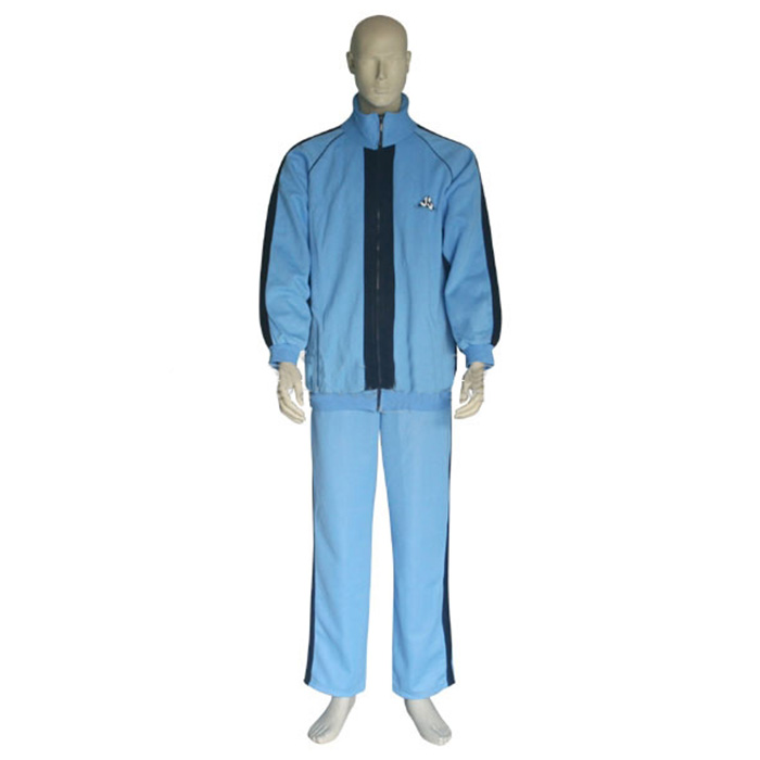 The Prince Of Tennis Jyousei Shounan Cosplay Outfits