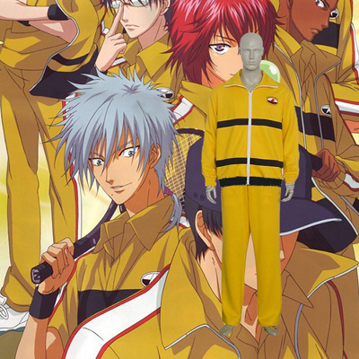 The Prince Of Tennis Rikkaidai Fuzoku Cosplay Costume Carnaval