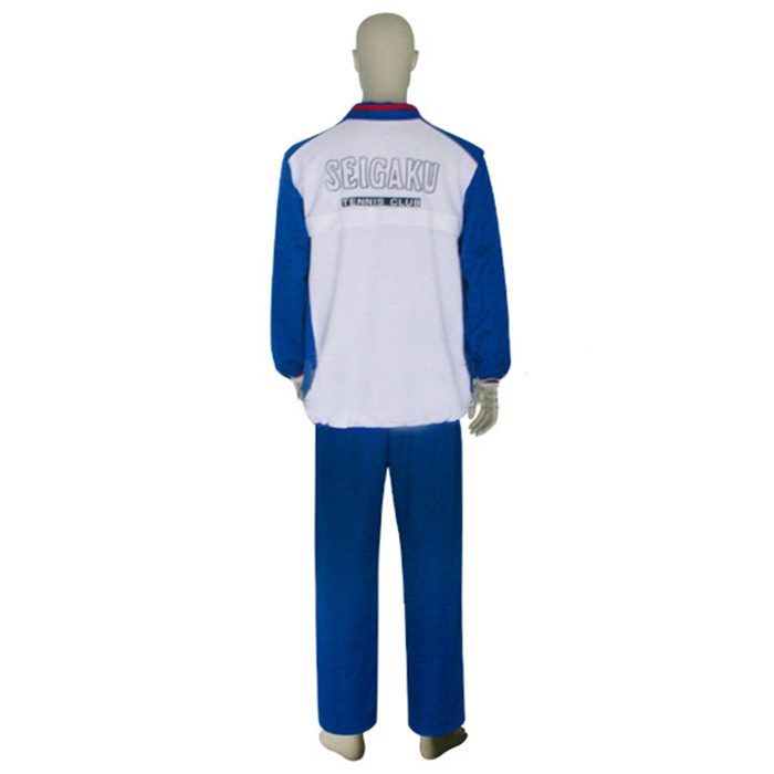 Déguisements The Prince Of Tennis Seigaku Costume Carnaval Cosplay