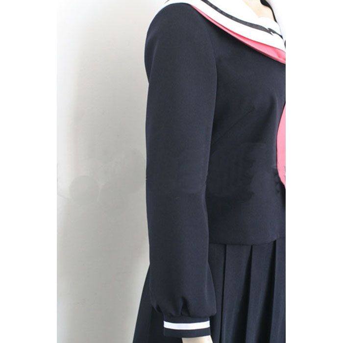 Hell Girl Jigoku Shoujo Ai Enma Cosplay Outfits