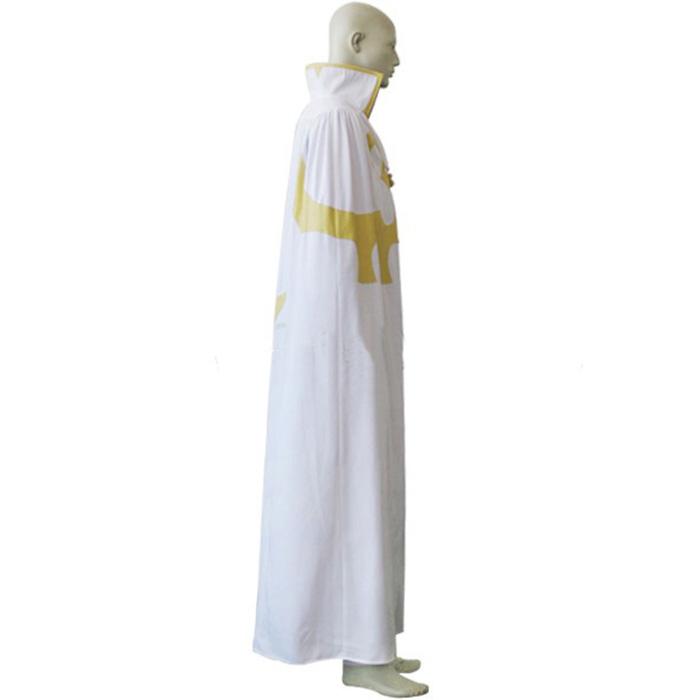 Luxury Code Geass Bismarck Waldstein Cosplay Costumes Wellington