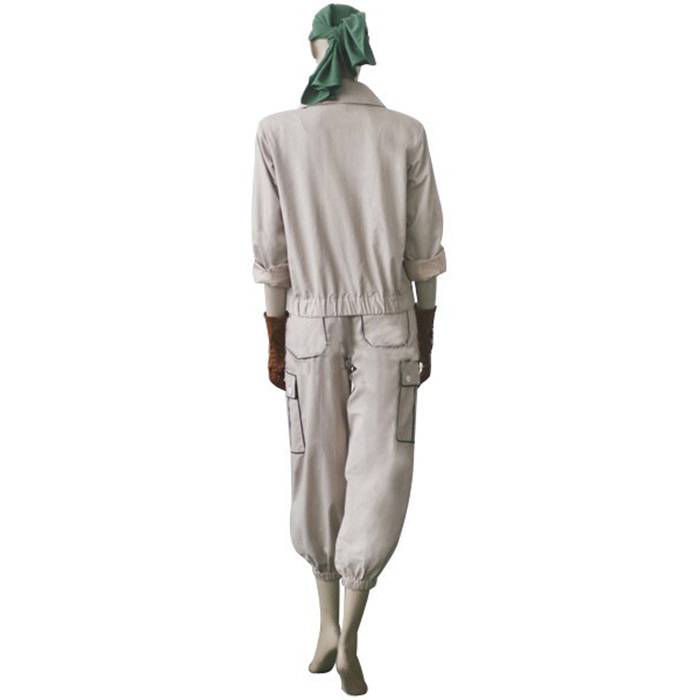 Fullmetal Alchemist Cosplay Outfits Clothing