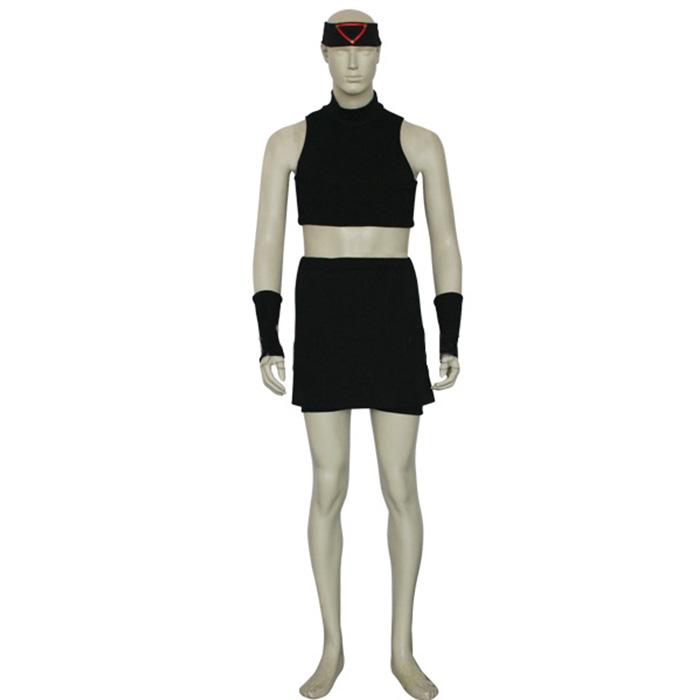 Luxury Fullmetal Alchemist Envy Cosplay Costumes Wellington