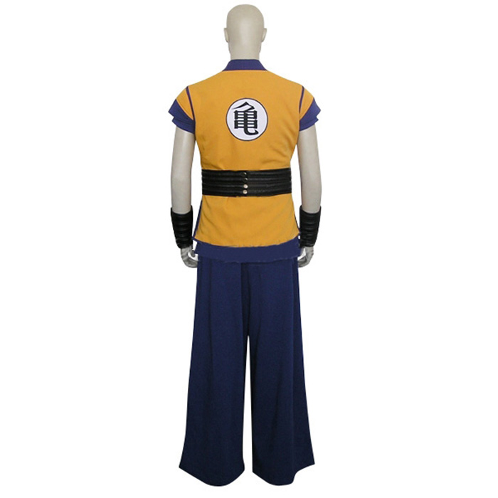 Top Dragon Ball Evolution Wukong Cosplay Costumes Sydney