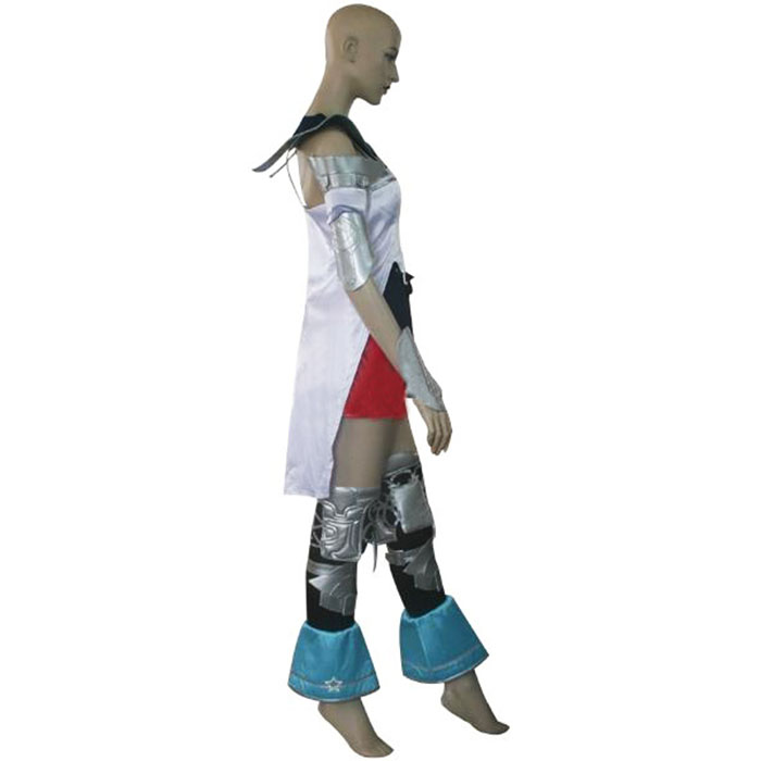 Top Final Fantasy XII 12 Ashe Cosplay Costumes Sydney