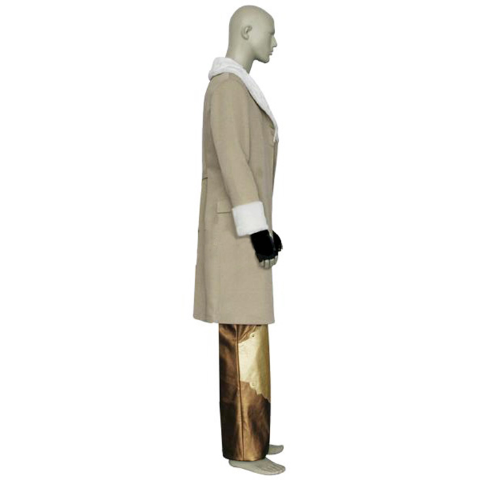 Luxury Final Fantasy VIII 8 Irvine Kinneas Cosplay Costumes Wellington