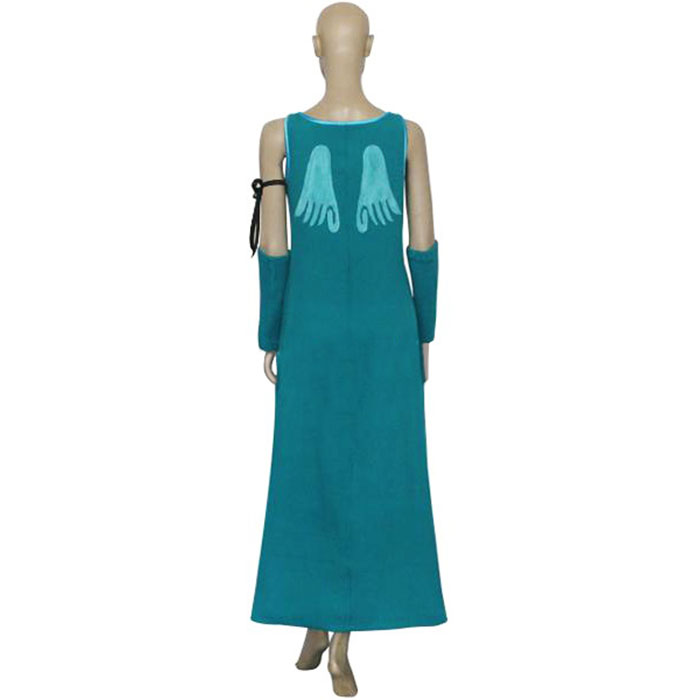 Final Fantasy VIII 8 Rinoa Cosplay Outfits