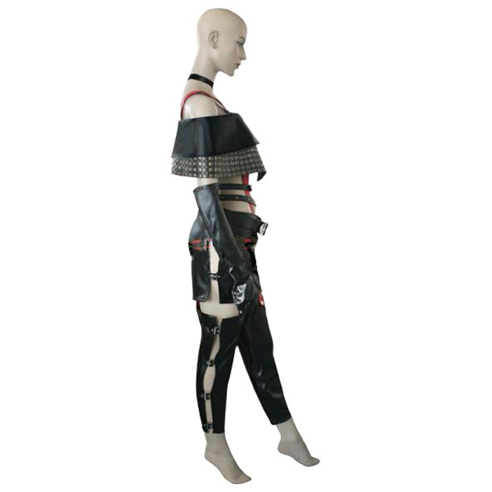 Luxury Final Fantasy XII 12 Paine Cosplay Costumes Wellington