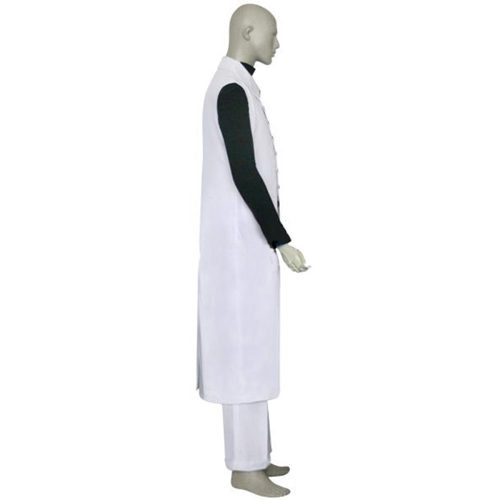 Top Final Fantasy VII 7 Rufus Shinra Cosplay Costumes Sydney