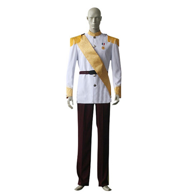 Prince Cosplay Costumes London For Sale