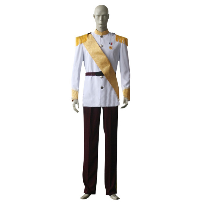 Prince Cosplay Outfits For Sale Clothing