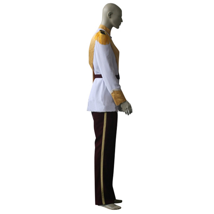 Top Prince Cosplay Costumes Sydney For Sale