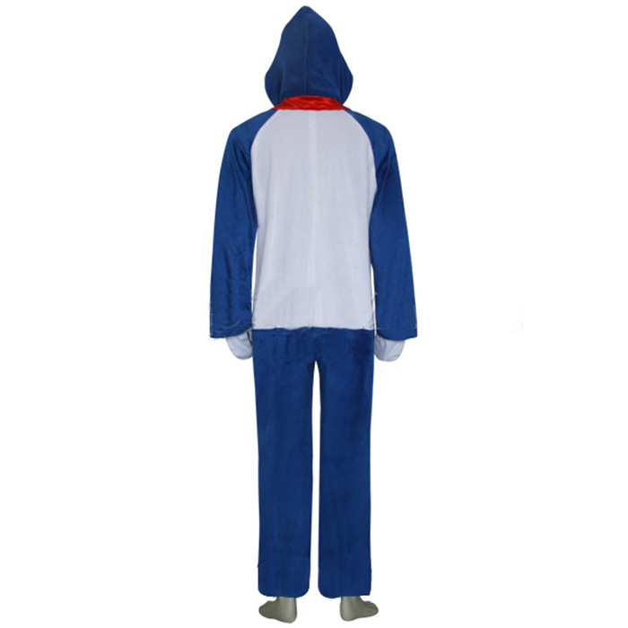 Doraemon Episode Cosplay Outfits Kigurumi