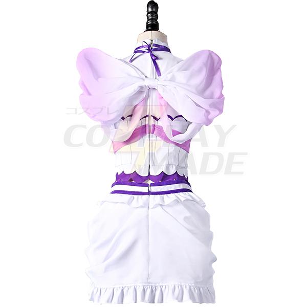 LoveLive! Sunshine!! Mari Ohara Cosplay Costume