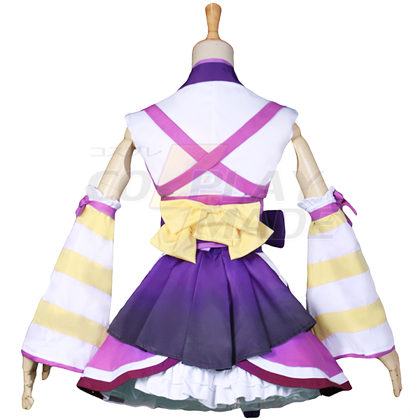 2017 New Style Anime LoveLive! Sunshine!! Hanamaru Kunikida Cosplay Costumes